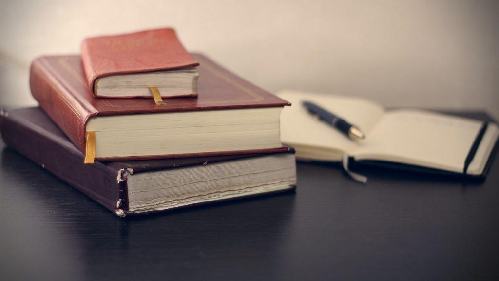 studeren op afstand thuisstudie bijbel en theologie