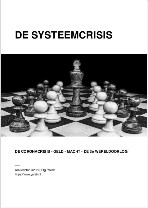 coronavirus - systeemcrisis