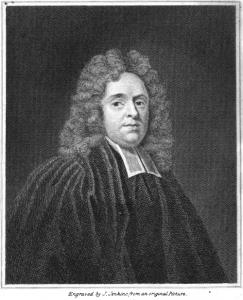 Matthew Henry (public domain)