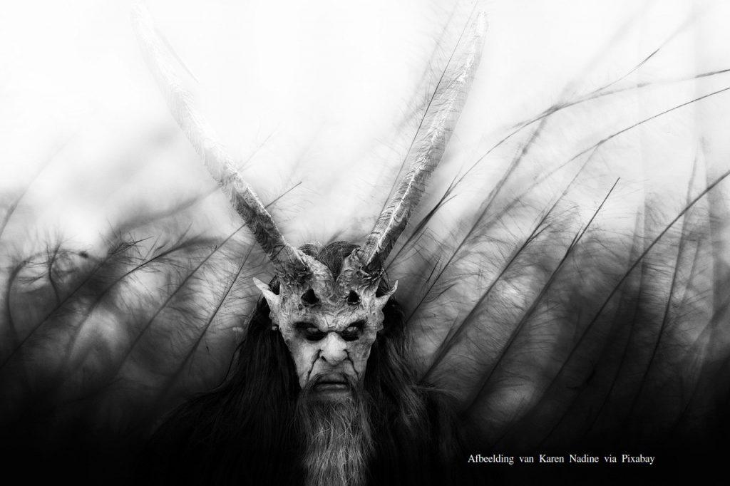beest antichrist verschrikking gruwel van verwoesting