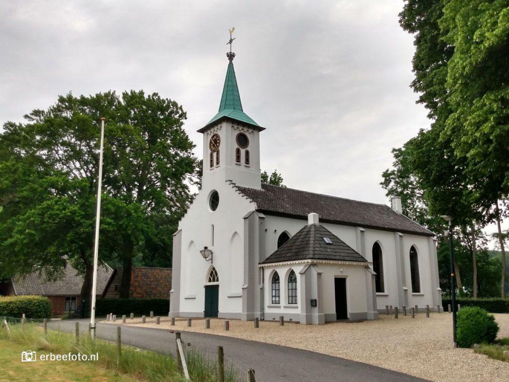 Heldringkerk Hoenderloo