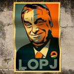 Wilders, Baudet, Orban en het Christelijke Hongarije