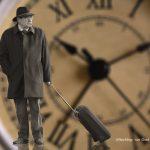 Het verleden loslaten - onnodige ballast in je leven die je gevangen houdt