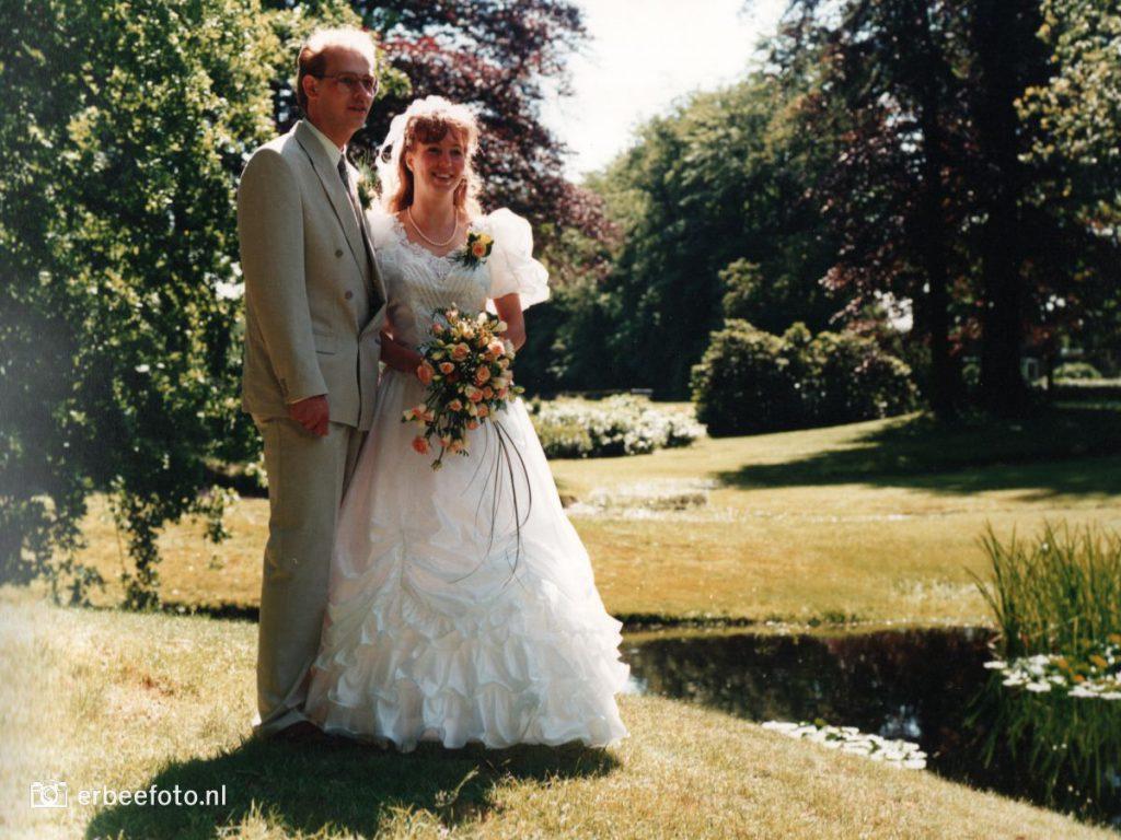 Dertig Jaar getrouwd