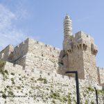 Jeruzalem (Pixabay)