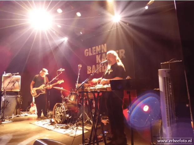 Glenn Kaiser Band – Poppodium Hedon, Zwolle